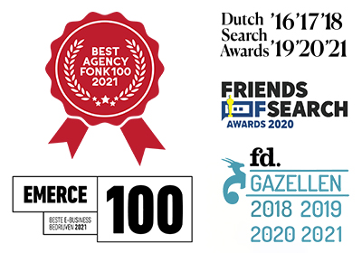 Dutch Search Awards